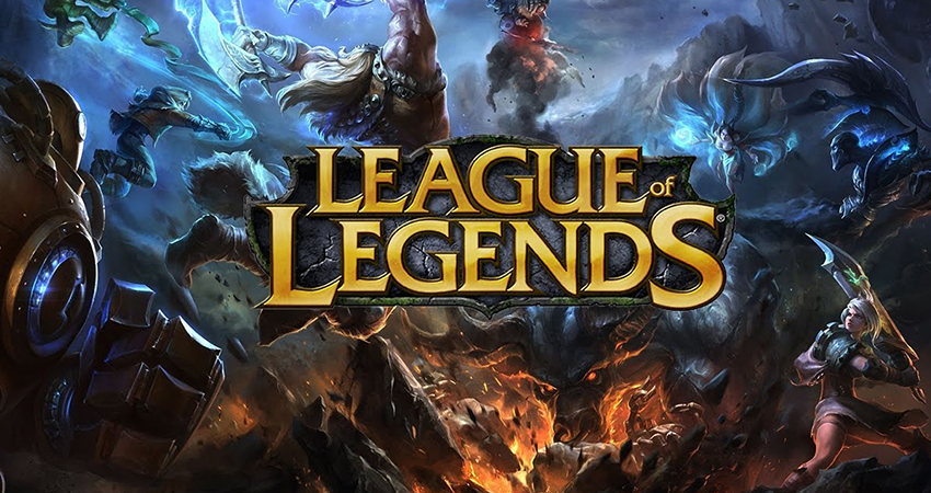 LEAGUE OF LEGENDS 1X1